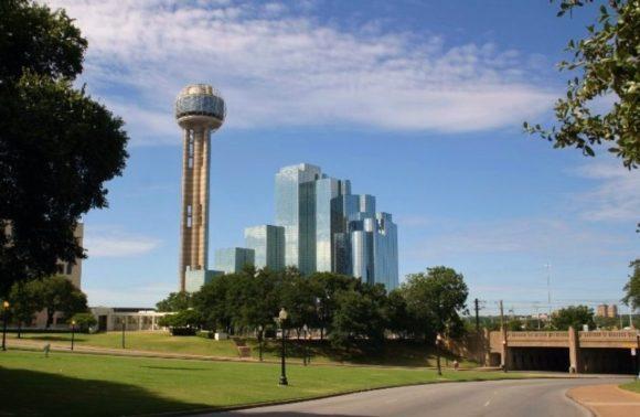Fantastiske Texas